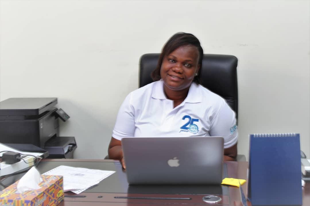Grace Mensah